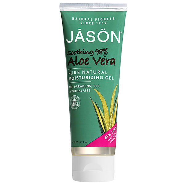 JASON Soothing 98% Aloe Vera Gel 113g