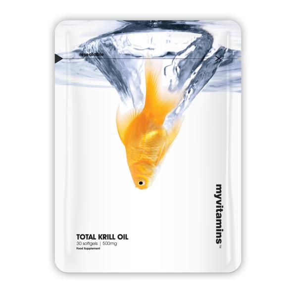 Total Krill Oil