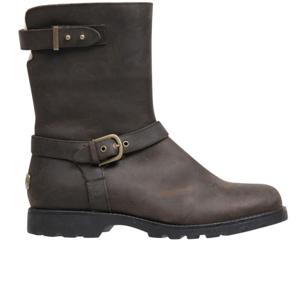 Womens Boots UGG Grandle Java