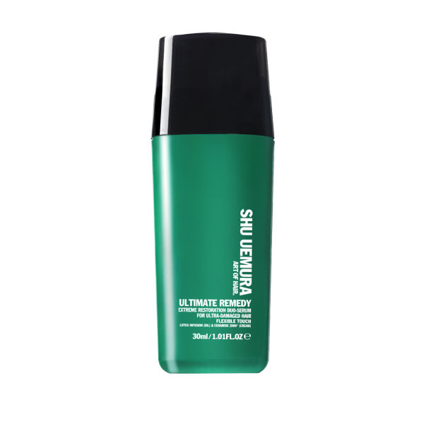 Shu Uemura Art of Hair Ultimate Remedy Serum (30 ml)