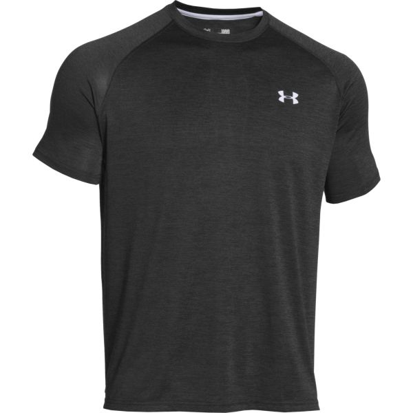 T-Shirt à manches courtes Tech™ Under Armour - Gris