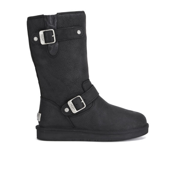 ugg boots uk leather