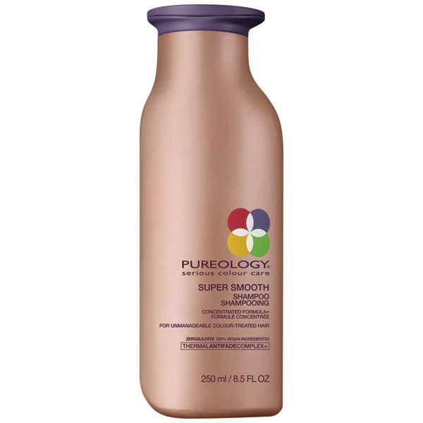 Pureology Supersmooth Shampoo (250ml)