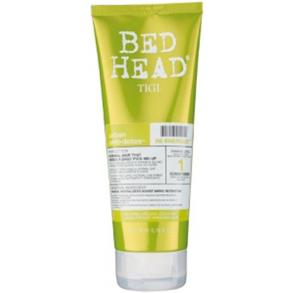 Tigi Bed Head Shampoo And Conditioner Review