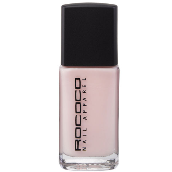 Rococo Nail Apparel Luxe Nagellack - Pink Panties (14ml)