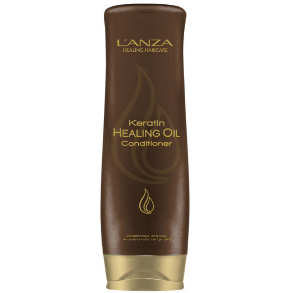 L'Anza Keratin Healing Oil Conditioner (250 ml)