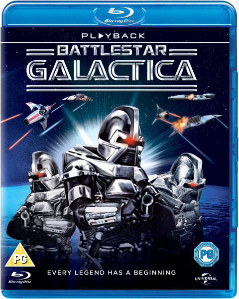 Galactica (1978)