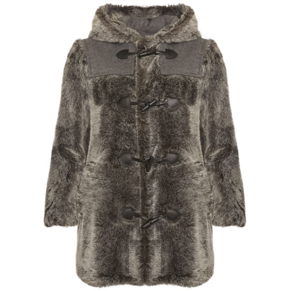 Women's Duffle Coats Thick, warm, and durable, women's duffle coats are your first line of defence against frigid temperatures. Coats vary in colour and style, giving you multiple options for picking the perfect duffle coat for you.