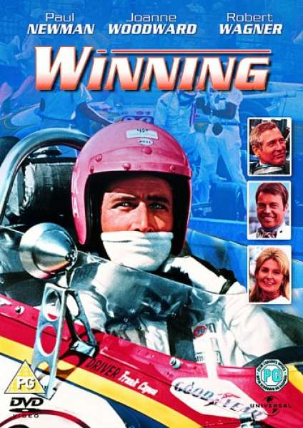 Winning 1969 Dvd Zavvi