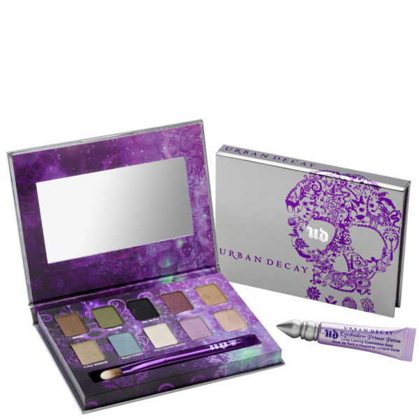 urban decay ammo 2 palette free shipping lookfantastic