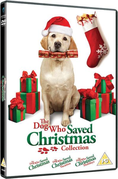 Dog Who Saved Christmas Collection