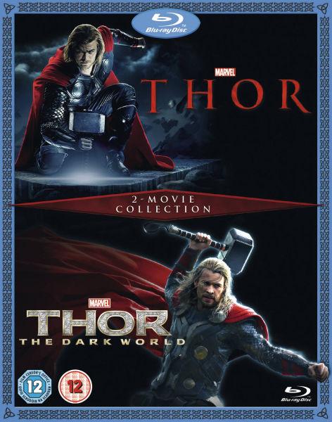 Thor / Thor : Le Mondes ténèbres