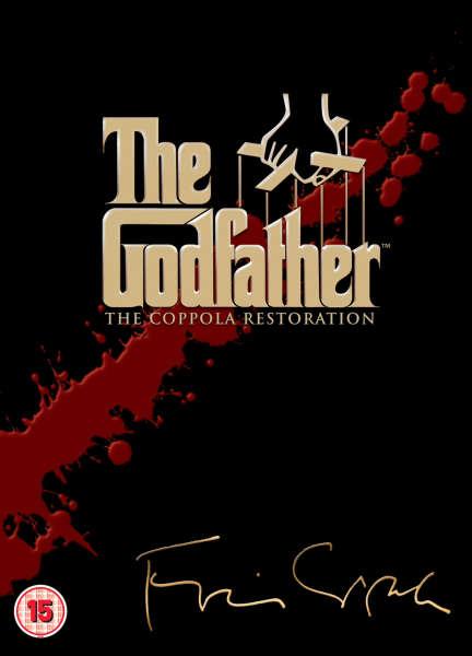 Godfather Trilogy [Remastered]