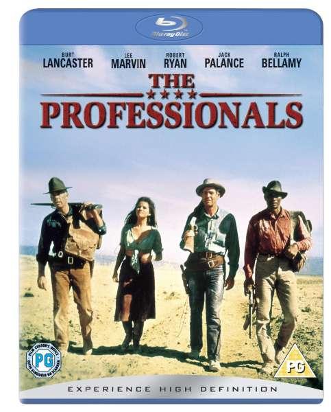 Les Professionnels (1966) -