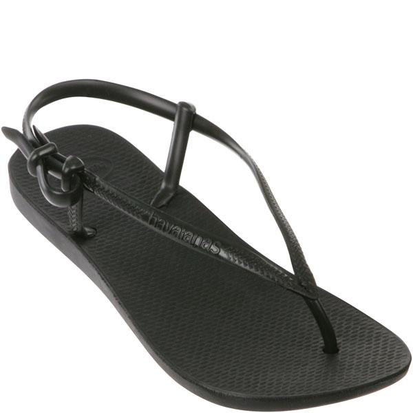 Havaianas Women's Fit Flops - Black