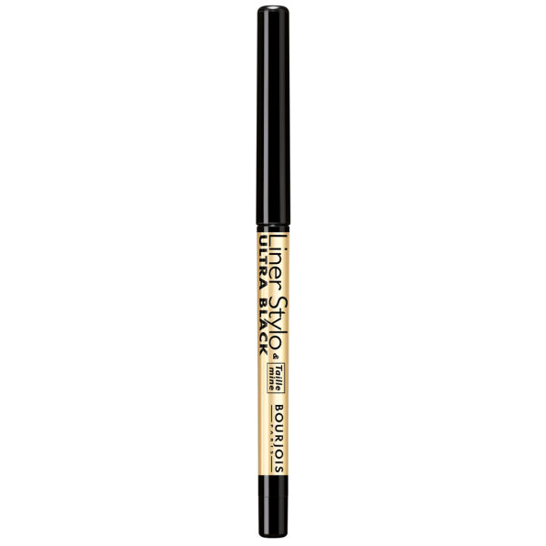 Bourjois Eyeliner - Ultra Black