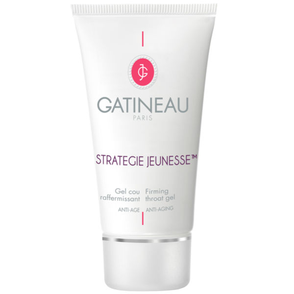 Gatineau Strategie Jeunesse Throat Gel (50ml)