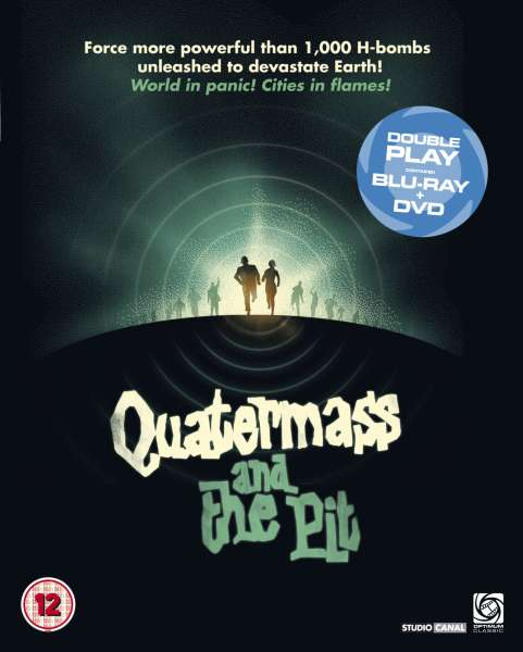 Quatermass and the Pit - Digitally Restored