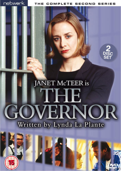 The Governor - Complete Series 2