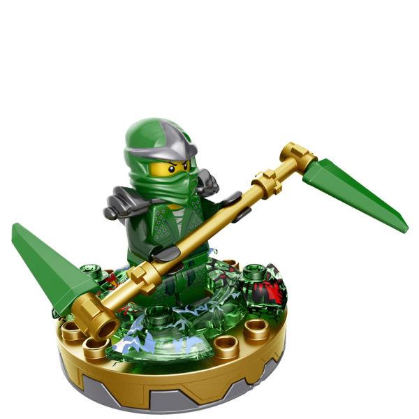 LEGO Ninjago: Lloyd ZX (9574) Toys | TheHut.com