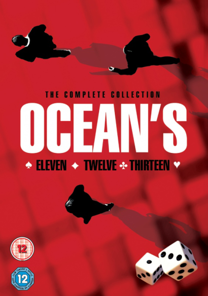 Ocean's: The Complete Collection
