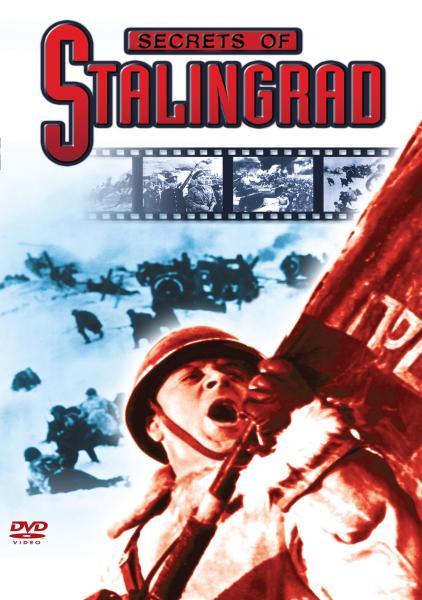 Secrets of Stalingrad