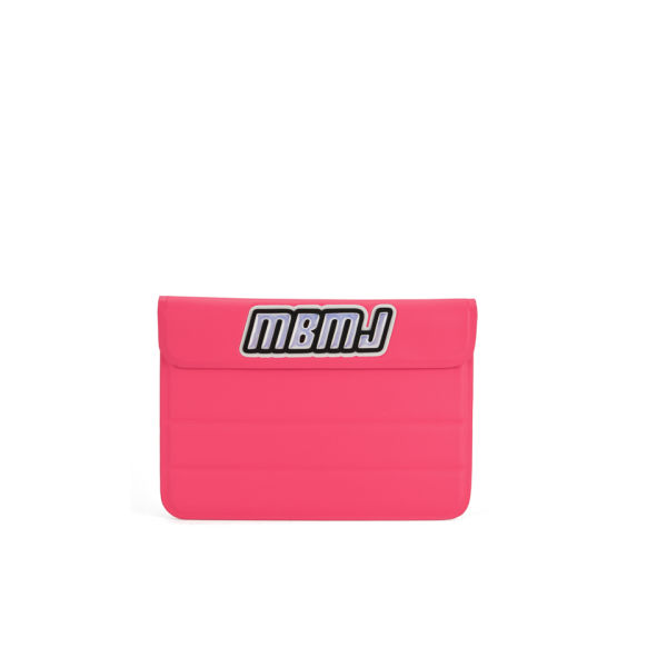 Marc by Marc Jacobs Bmx Mbmj Tablet Case - Diva Pink