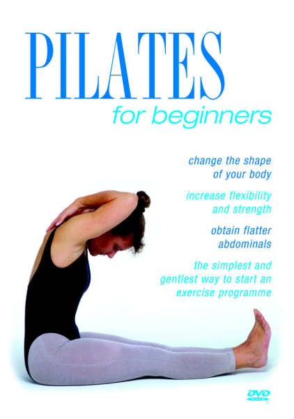 5 Pilates DVDs For Beginners