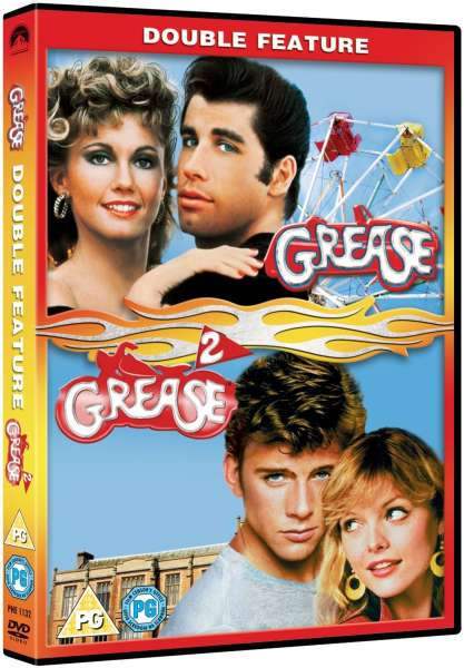 Grease / Grease 2