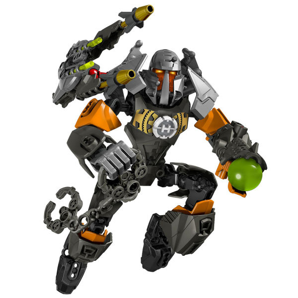 LEGO Hero Factory Bulk 6223 Toys TheHutcom