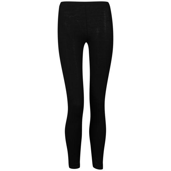Influence Women's Basic Leggings - Black