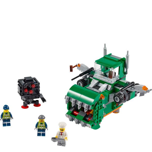 Lego Movie Trash Chomper 70805 Iwoot