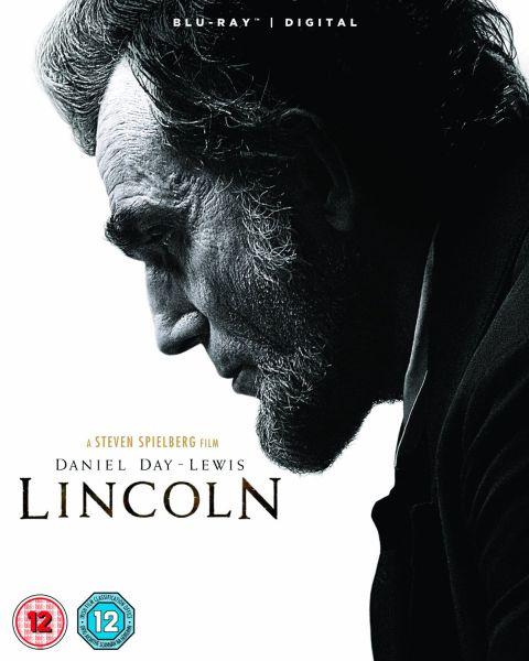 Lincoln (Includes UltraViolet Copy)