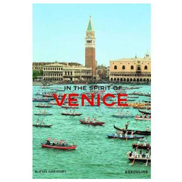 Assouline In the Spirit of Venice