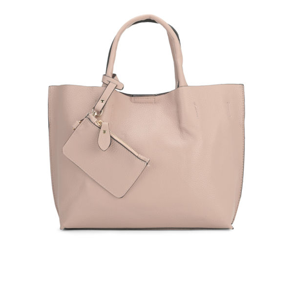 Kris-Ana Slouch Bag - Pale Pink