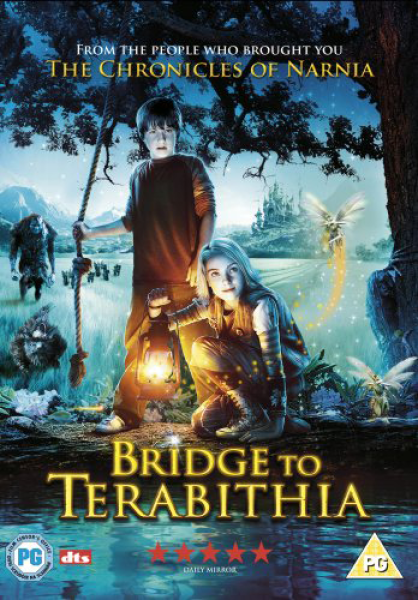 Bridge To Terabitha