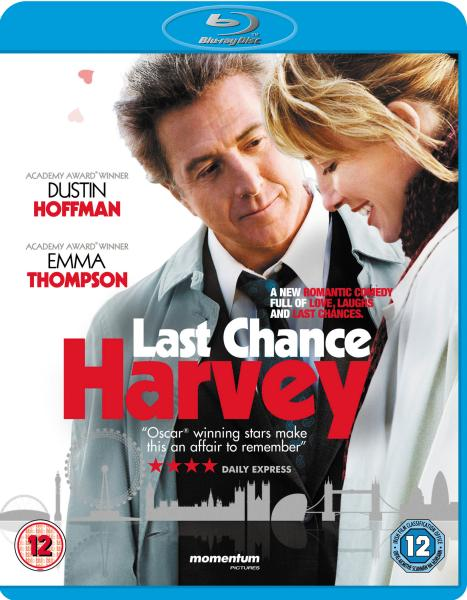 Last Chance Harvey