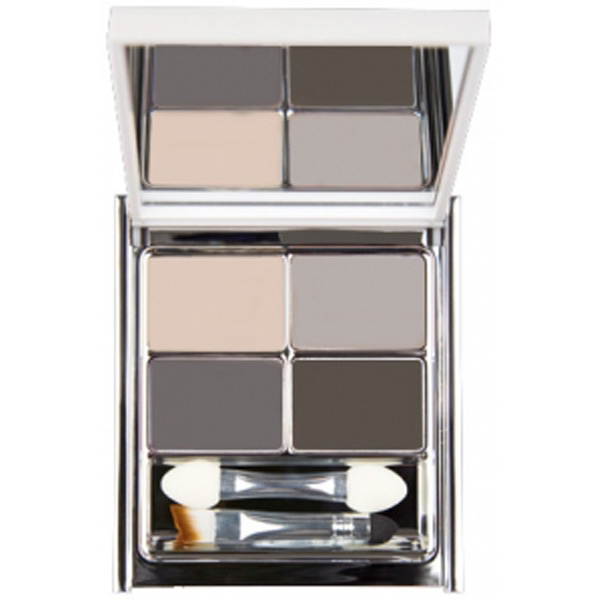 New Cid Cosmetics I-Shadow Quad Compact With Mirror - Laguna (4 X 1,9g)