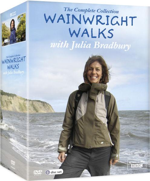 Wainwright Walks with Julia Bradbury