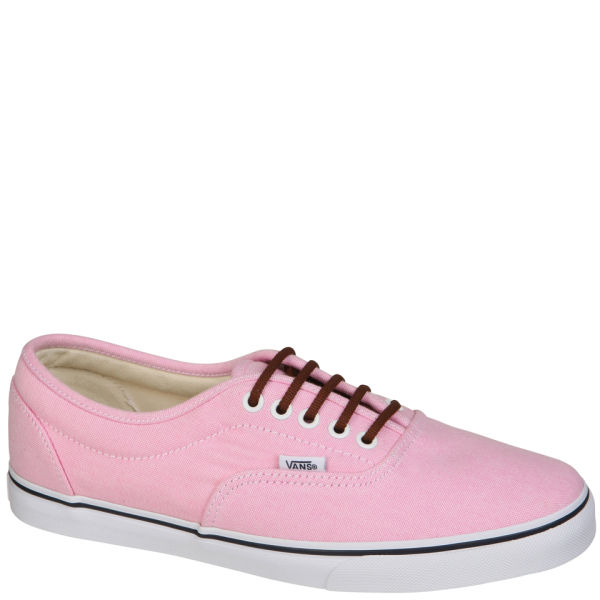 Vans LPE Oxford Trainers - Pink