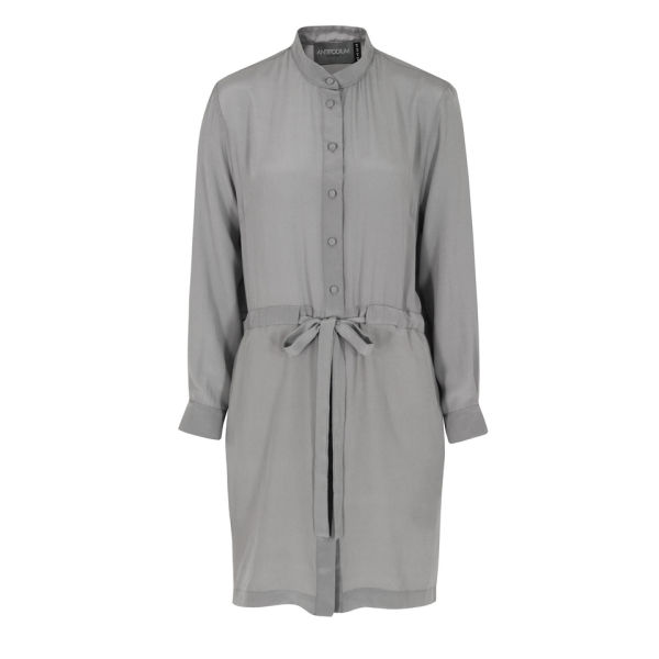 Antipodium Women's Lounge Lovers Dress - Grey