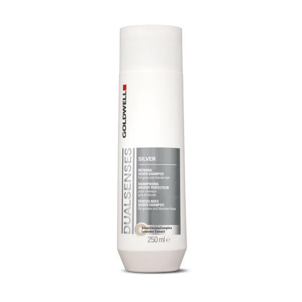 Goldwell Dualsenses Silver Shampoo (250 ml)