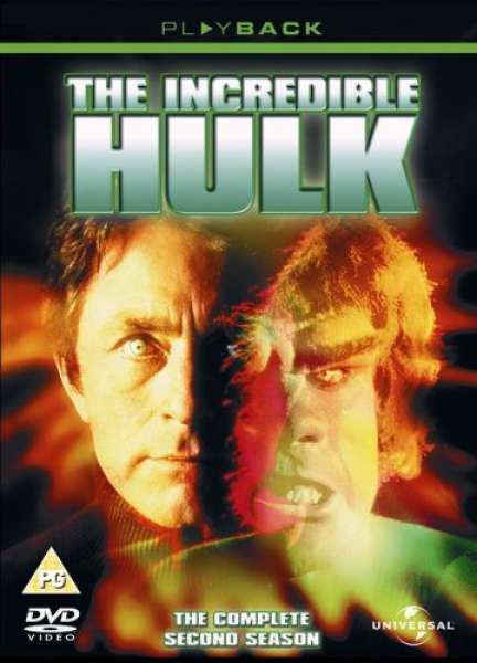 The Incredible Hulk - Season 2