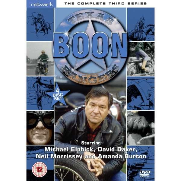 Boon - Series 3