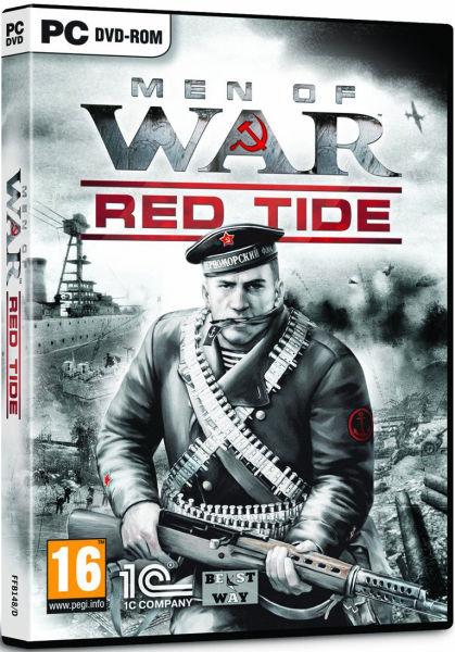 Men of War - Red Tide