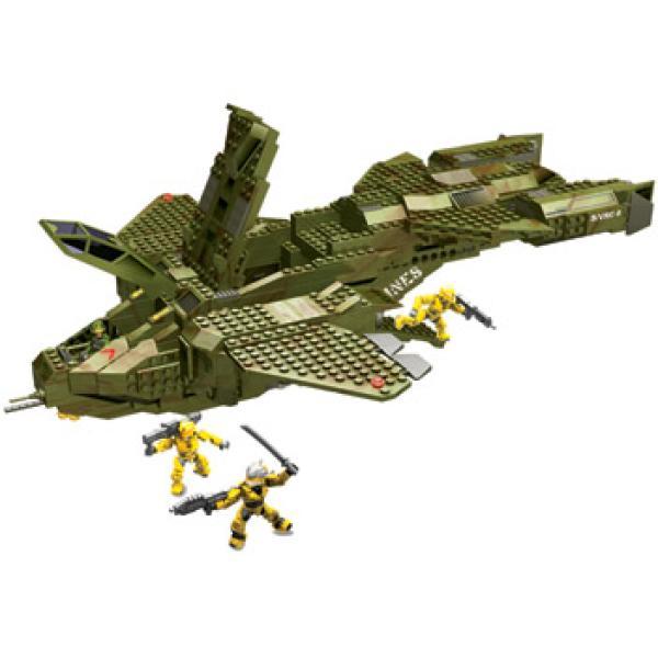 Halo Pelican Toys 72