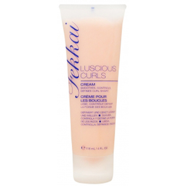 Fekkai Luscious Curls Curl Enhancing Cream 100g Free