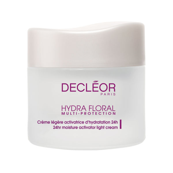 DECLÉOR Hydra Floral Multi Protection Light Cream 1.69oz
