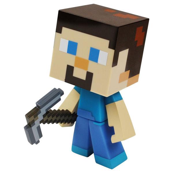 Minecraft Steve Figure Iwoot