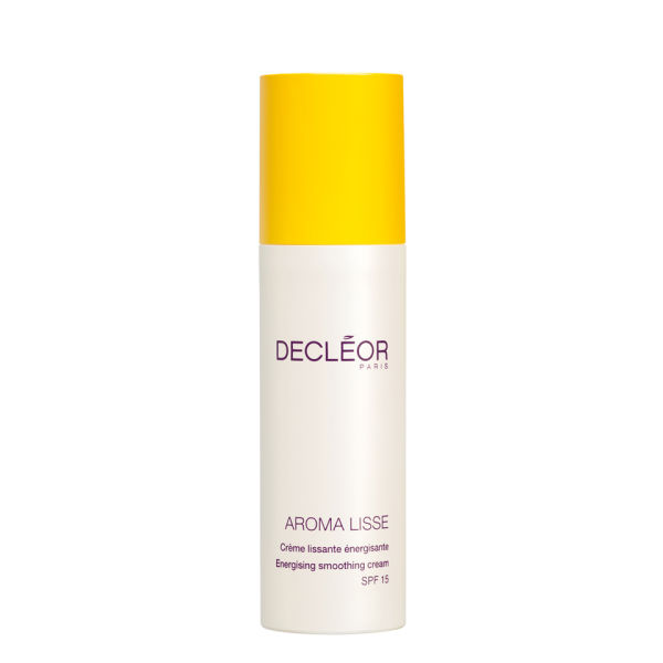 DECLÉOR Aroma Lisse Energising Smoothing Cream